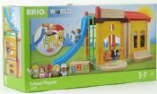 Brio 33943 School Playset - reduced